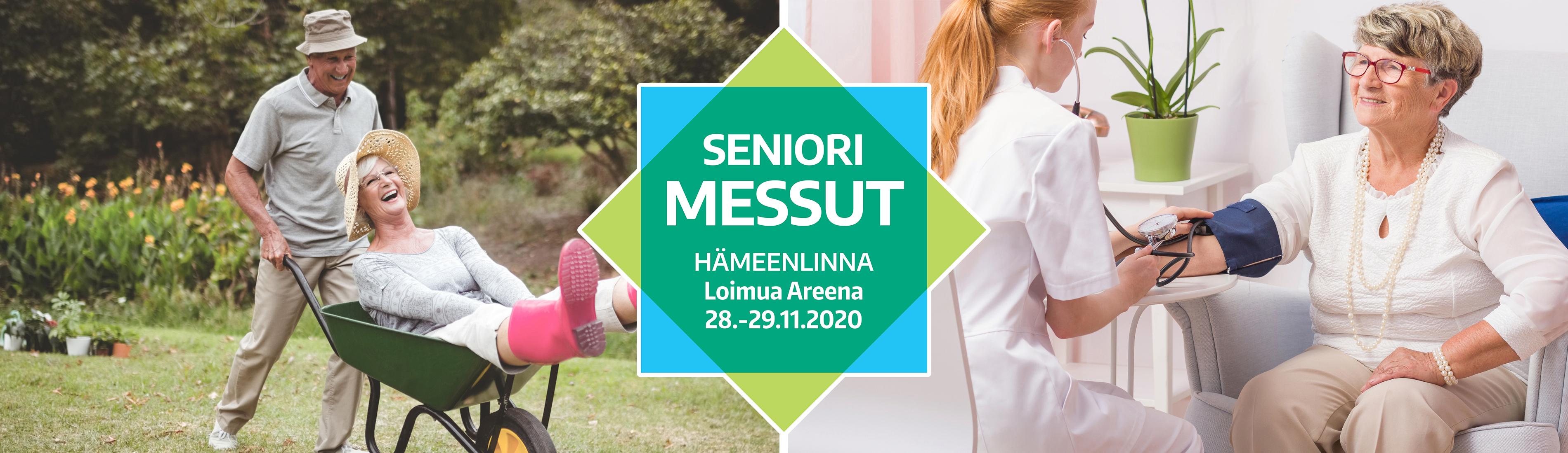 Seniorimessut